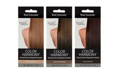 1 2 o 3 tintes para pelo Color Harmony disponibles en varios colores - Groupon