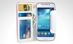 $4.990 en vez de $14.990 por wallet case para Samsung Galaxy S4. Incluye despacho - Groupon