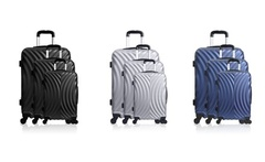 Set trolley Lagos disponibile in 5 colori - Groupon