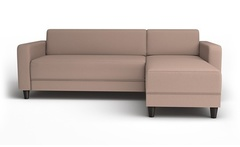 Chaiselongue Mueblix de color beige - Groupon