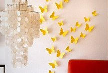 Mariposas Decorativas en 3D 50% - Cuponatic