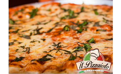 Consiente a Mama en su dia con 1 Pizza familiar Margarita Ingrediente adicional 1 Refresco de 1 1 2 - Aprovecha