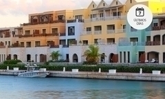 Punta Cana desde 360 por 2 3 4 5 o 7 noches para dos con sistema all inclusive en Alsol Luxury Village - Groupon