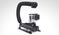 $19.990 en vez de $29.990 por holder de GoPro Opteka X Grip. Incluye despacho - Groupon