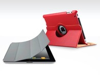Capas Giratorias e Smart Covers p iPad 2 New e Mini iPad