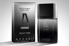$19.990 en vez de $47.610 por perfume Azzaro Night Time. Incluye despacho - Groupon