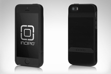 $12.990 en vez de $24.700 por carcasa para iPhone 5/5S Incipio Stashback™. Incluye despacho - Groupon