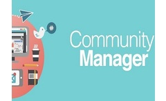 Community Manager - Aprovecha