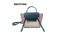 BAIYIYAN 2018 New Fall Fashion Hit Color Wings Bag High Quality Korean Female Bag Casual Handbag Shoulder Bag Catfish Tote bag - AliExpress