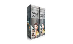 Set x 2 cubridores de canas gray out - Groupon