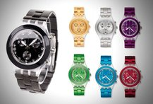Reloj Fashion Colors 33% - Cuponatic