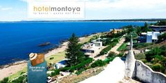 Hotel Montoya - 2 o 4 noches p/2 - woOw