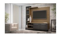 Home Theater Candela - woOw
