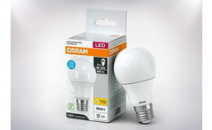Outlet Pack 2 Ampolletas Led Osram Superstar Classic - Cuponatic