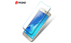 Tempered Glass On For Samsung Galaxy A3 A5 A7 2015 2016 2017 S7 S6 S5 S4 S3 Screen Protector Film 9H Protective Glass - AliExpress