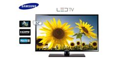 TV Samsung LED 32