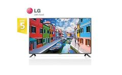 TV LED LG FULL HD 47 - woOw