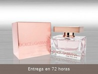 Rose The One Dolce & Gabanna 75 ml. Elegante seducción - LetsBonus