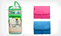 Neceser roll up para viajar - Groupon