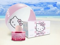 Perfume Hello Kitty Summer Holidays 60ml. Veranos con Kitty - LetsBonus