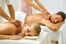 $65.000 en vez de $350.000 por spa romántico para dos en Stetic Natural Body & Spa - Groupon