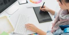 Instituto GyC: curso online de diseño a $139. ¡Adobe indesign, Photoshop, edición de video, Pinnacle Studio y más! - Agrupate