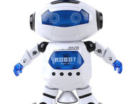 electronic toys for girls and boys interacitve toys smart space walking dancing robot kids toys misic light toys christmas gift - AliExpress