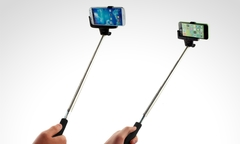 $9.990 en vez de $14.990 por monopod Bluetooth para iOS y Android. Incluye despacho - Groupon