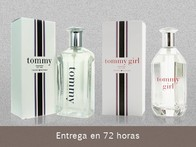 ¿Él o ella? Perfumes Tommy Men o Girl de 100ml. - LetsBonus