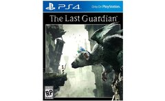 The Last Guardian Playstation 4 - Linio