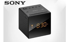 Radio Despertador Sony - Cuponatic