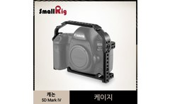 SmallRig 5D Mark IV Camera Cage For Canon 5D Mark IV Protective Cage With Side NATO Rail Arri locating Hole Cold Shoe 1900 - AliExpress