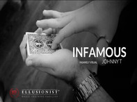 2015 Infamous by Johnny T - AliExpress