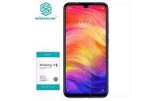 Nillkin Screen Protector Xiaomi Redmi Note 7 Pro Tempered Glass Amazing H H PRO 9H Glass For Xiaomi Redmi Note7 Phone - AliExpress
