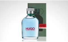Hugo Boss Green de 125 ml Incluye envio - Groupon