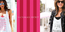 48 OFF Remeras musculosas de Victoria s Secret a solo 155