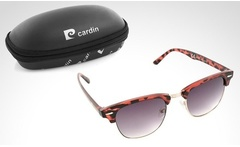 Anteojos de sol marca Cardin modelo clasic en color a eleccion Incluye despacho - Groupon