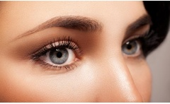 Desde 75 000 por extension de pestanas o micropigmentacion de cejas en Pure Love Spa - Groupon