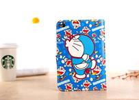 1pcsfree shipping Cute 3D Fashion cartoon mickey minnie mouse Flip Magnetic Leather stand CASE Cover for for ipad Air Air 2 - AliExpress