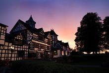Luxury 1 2 or 3nt Cheshire Breakfast for 2 59 at the Wild Boar Hotel Cheshire for an overnight stay for two including breakfast 99 for two nights or 147 for three nights save up to 49 - wowcher