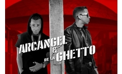 Entrada cancha general para arcangel y de la ghetto - Groupon