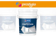 20 Lts de pintura Sherwin Williams látex mate blanco en Prestigio. - Club Cupon