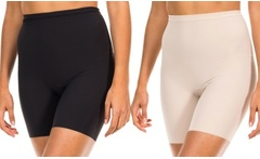 Faja Short Moldeadora Maidenform - Groupon