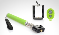 $10.990 en vez de $16.990 por monopod + disparador Bluetooth para iOS y Android en color a elección. Incluye despacho - Groupon