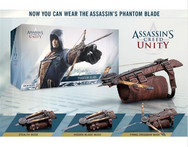 Assassins Creed Hidden Blade Assassins Creed Unity Phantom BladeCrossbow Pirate Hidden Blade Edward Kenway Cosplay Anime W40 - AliExpress
