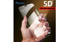GonoRack Full 5D Cover 9H Tempered Glass for iPhone 7 6s 8 6 X screen Protector for iPhone 6 7 8 PLUS 10 Protection Glass Film - AliExpress