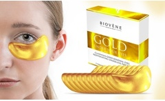 1 2 o 3 packs de 10 parches antiojeras con polvo de oro desde 4 90 - Groupon