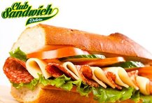 2 Sandwich a Eleccion 35% - Cuponatic