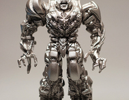 Free shipping 9 5cm Transformation Robots Action Figures Toys - AliExpress