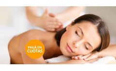 Day Spa deluxe L equipe SPA - woOw